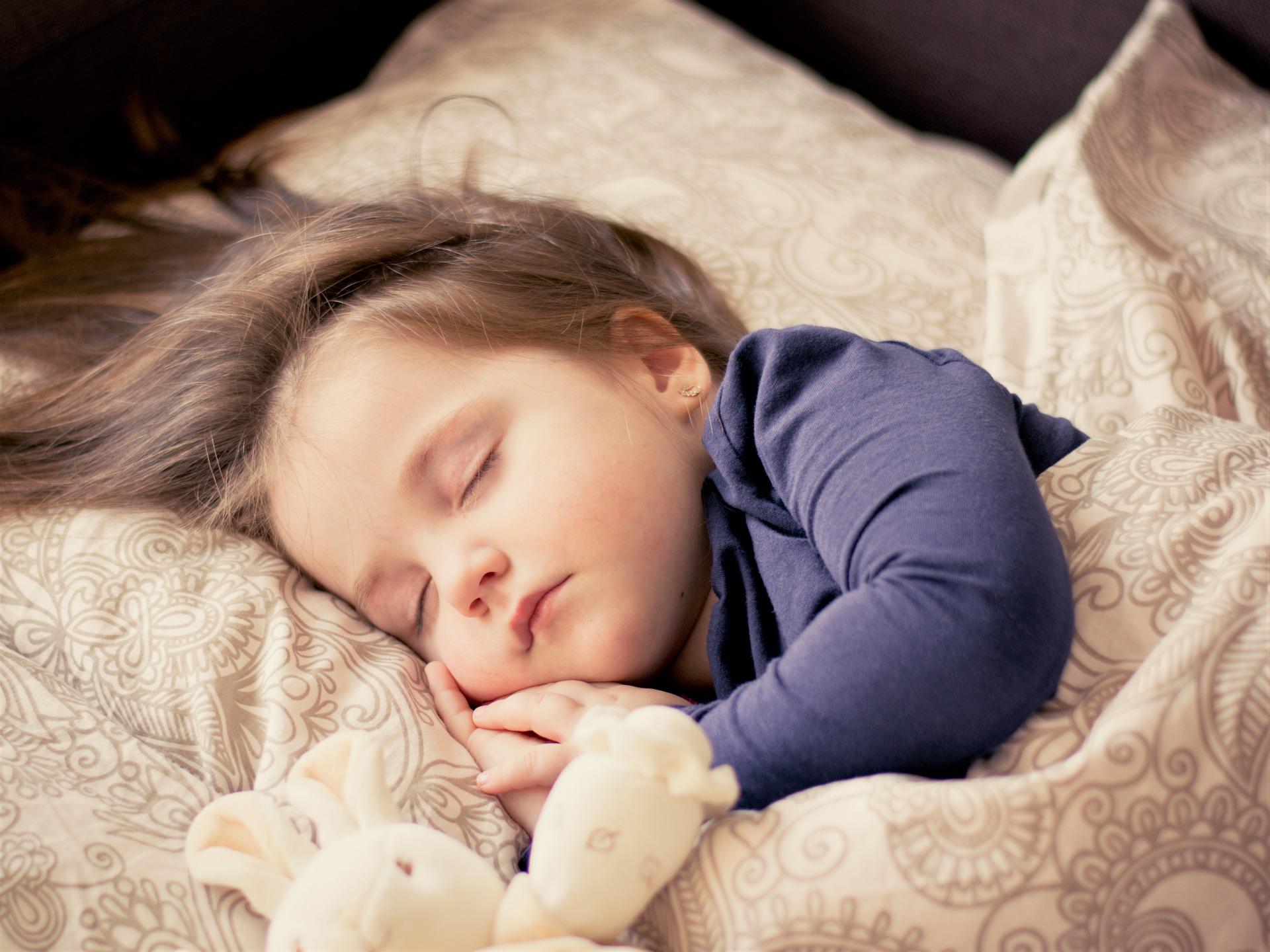 3 korte verhaaltjes voor het slapen gaan