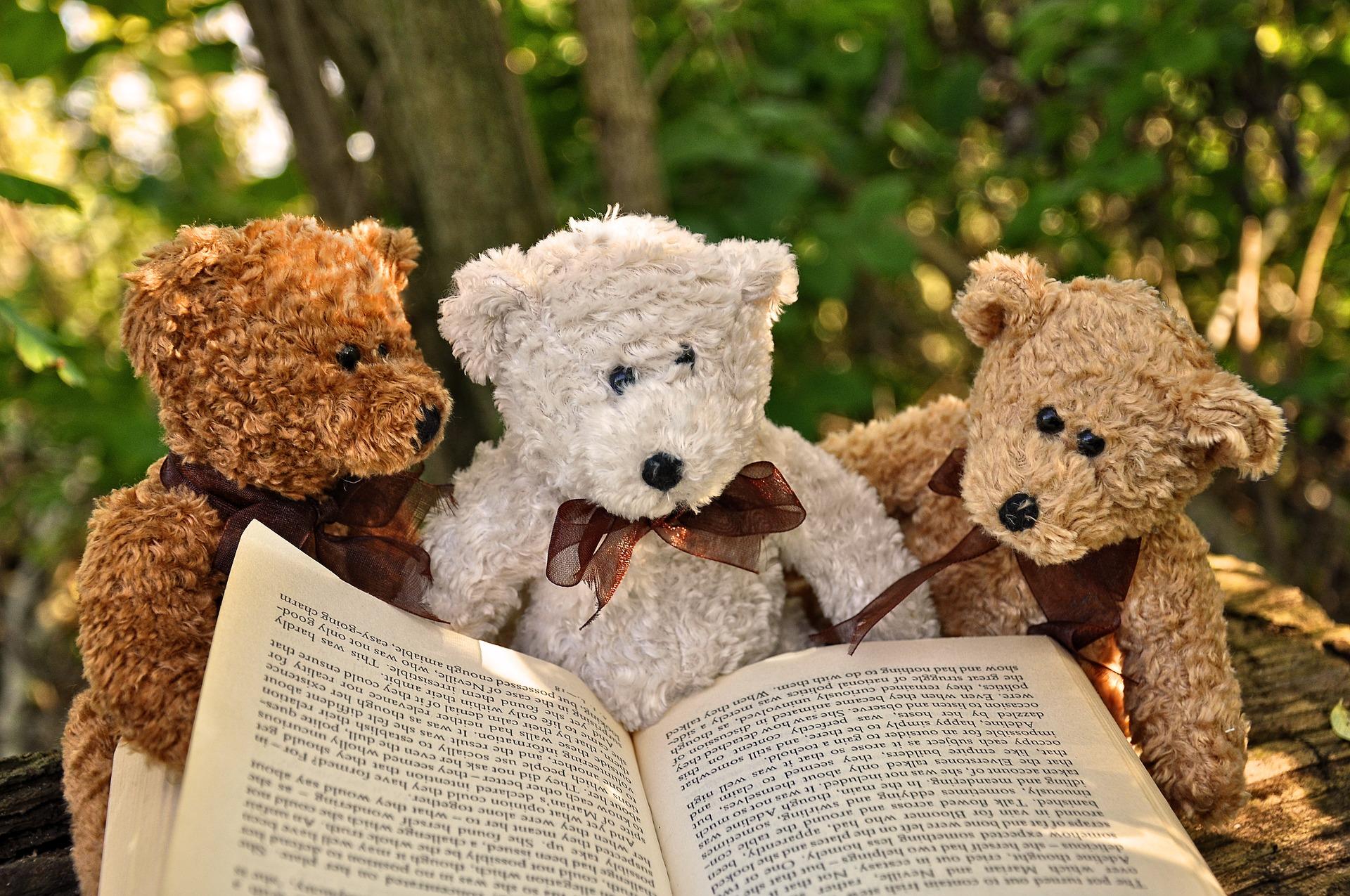 3 leuke websites over boeken, schrijven en lezen