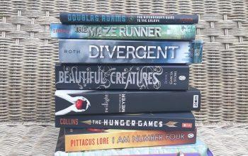 Waarom het lezen van boekenseries zo leuk én zinvol is