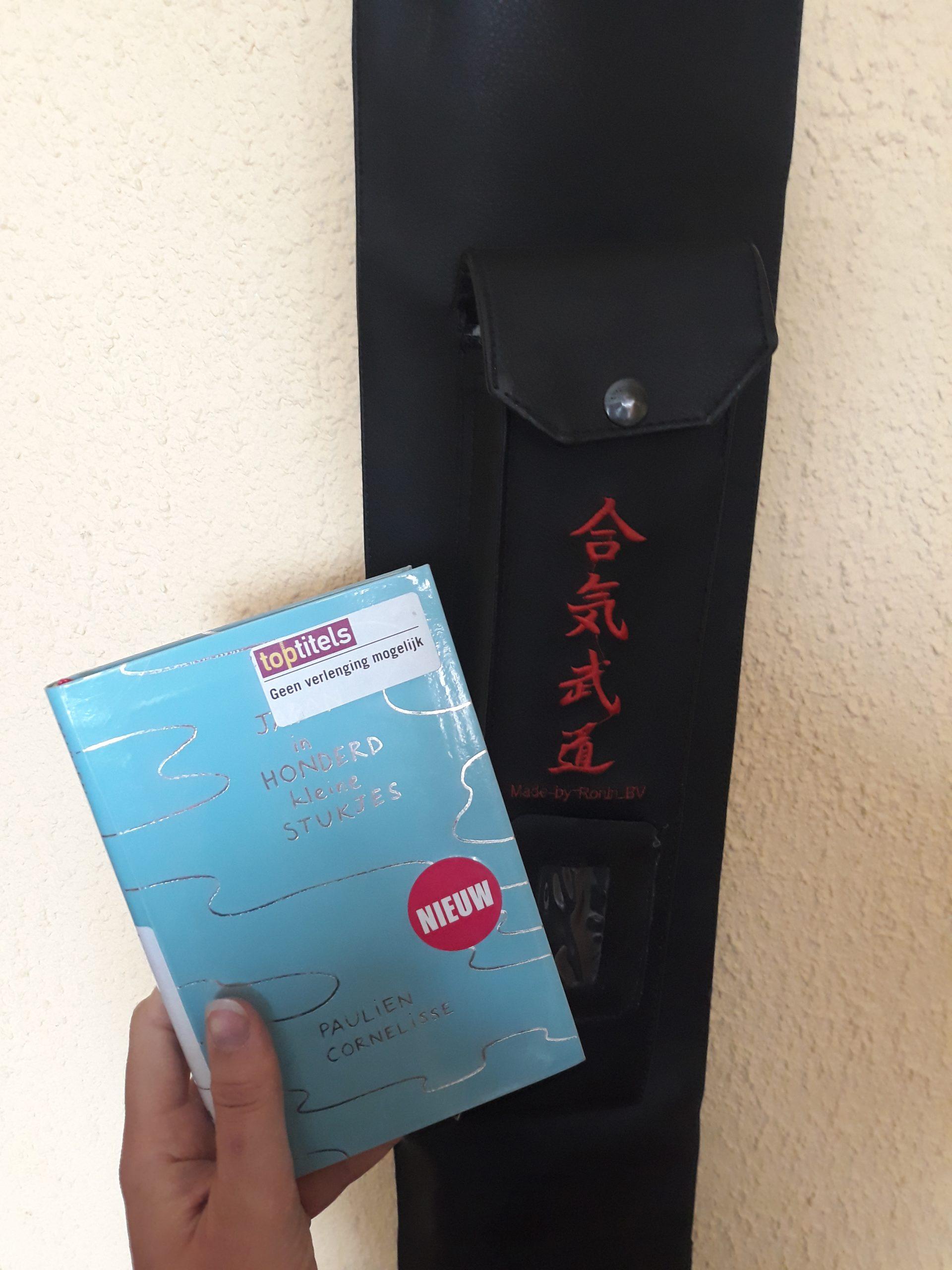 Boekrecensie: Japan in honderd kleine stukjes – Paulien Cornelisse