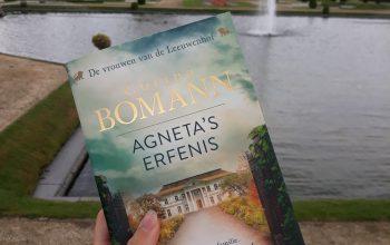 Boekrecensie: Agneta's erfenis – Corina Bomann