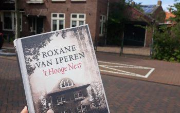 Boekrecensie: 't Hooge Nest – Roxane van Iperen