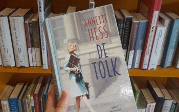 Boekrecensie: De tolk – Annette Hess