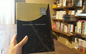 Boekrecensie: Yuna's maan – Hans Hagen