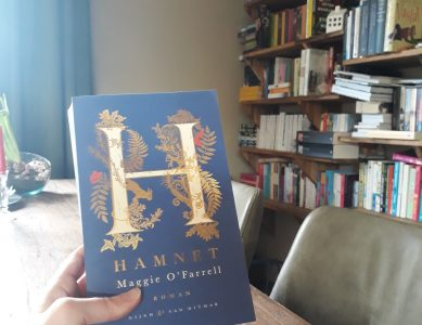 Boekrecensie: Hamnet – Maggie O'Farrell