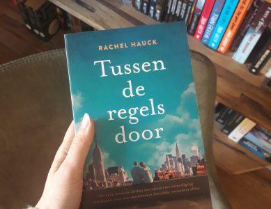 Boekrecensie: Tussen de regels door – Rachel Hauck